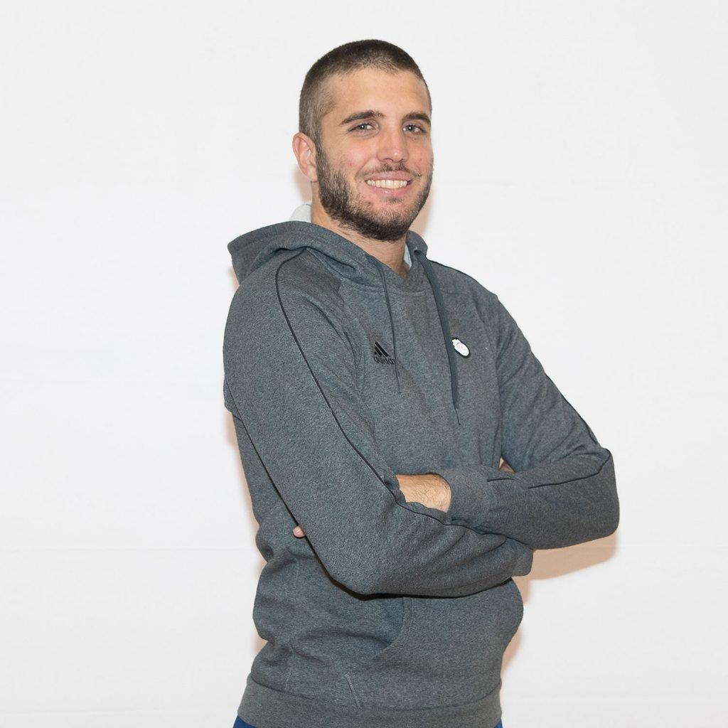 Presidente - Davide Ardizzone - Mi Games Basketball 2020/21