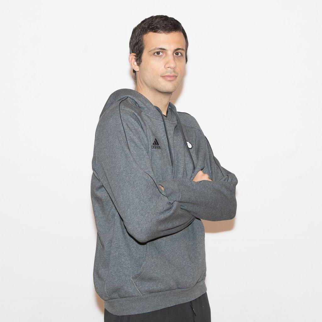 GM - Matteo Piovani - Mi Games Basketball 2020/21