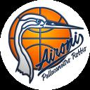 Logo Fluidotecnica Robbio