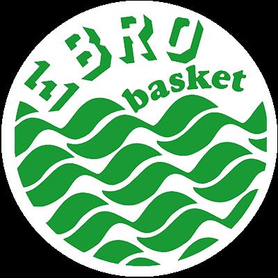 Logo EBRO Basket