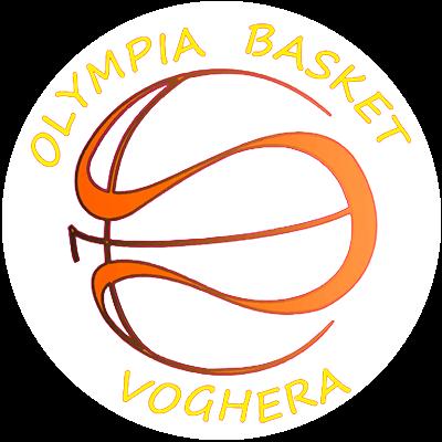 Logo Nuova Olympia Basket Voghera
