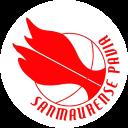 Logo Sanmaurese Pavia