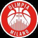 Olimpia Milano C Silver