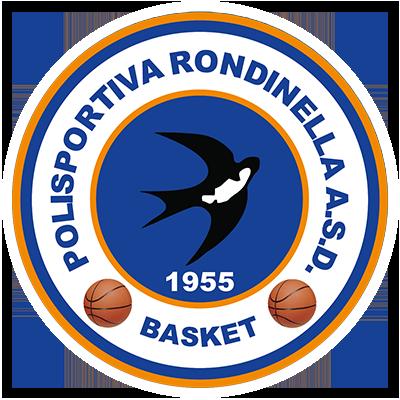 Rondinella 1955 Sesto basket